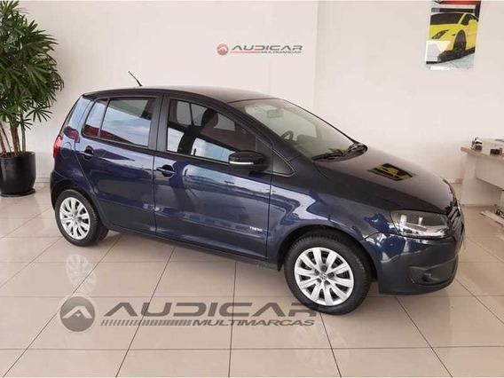 Volkswagen Fox 1.0 G2 I-trend
