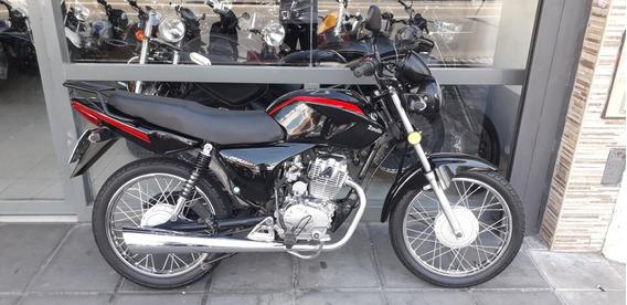 Zanella Rx 150 Cg Ybr Permuto Qr Motors