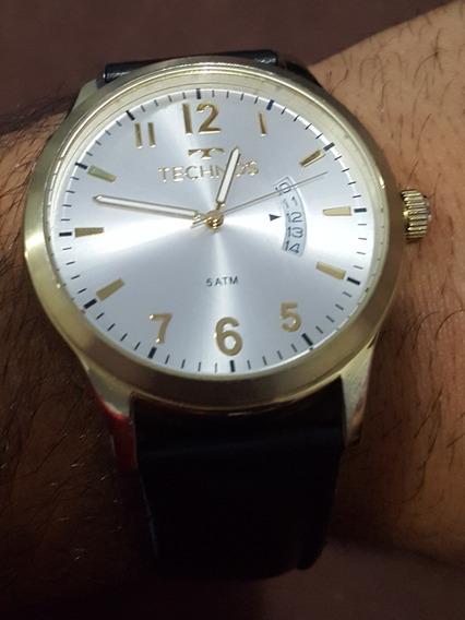 Relógio Technos 2115 Ktq Á Prova D