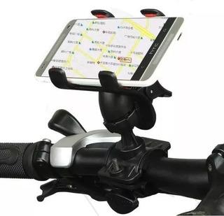 Holder Soporte Base Universal Bicicleta Moto Touch Celular