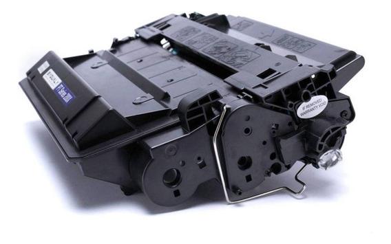 Toner Compatível Com Ce255x Ce255xb P3015 P3015dn M521dn