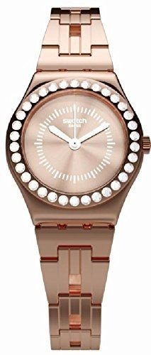 Relojes De Pulsera Para Mujer Relojes Ysg154g Swatch