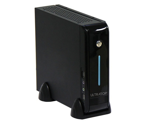 Mini Pc Ultratop Intel Dual Core J3060 1.6ghz 4gb 500gb