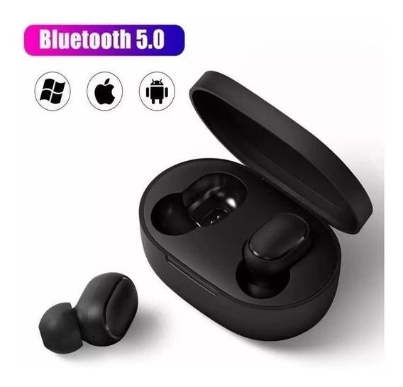 Fone De Ouvido Sem Fio Bluetooth 5.0 A6s - Pronta Entrega - Leia O Anúncio Fg