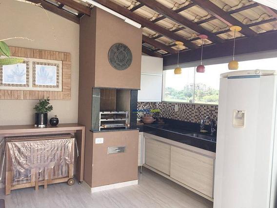 Apartamento Com 2 Dormitórios À Venda, 110 M² Por R$ 260.000,00 - Jardim Yolanda - São José Do Rio Preto/sp - Ap4456