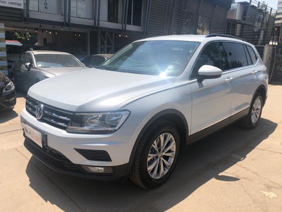 Volkswagen Tiguan Tsi 1.4 Aut 2018