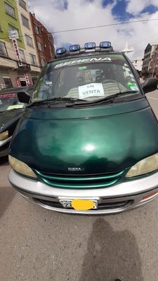 Nissan Serena 4x4 1997 1997