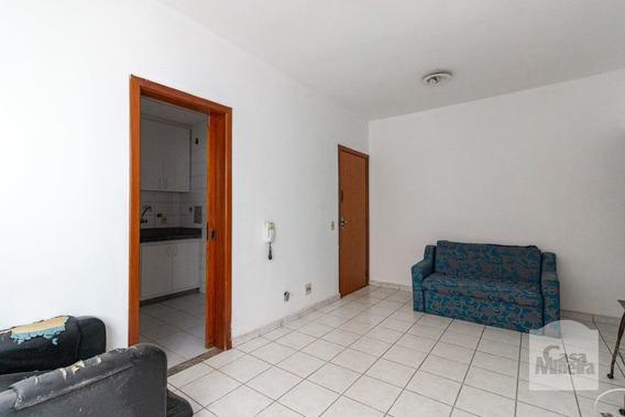 Apartamento À Venda No Castelo - Código 265608 - 265608