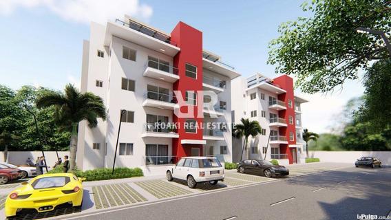 Residencial Don Mero - Apartamentos De 95 Metros - Ar0221