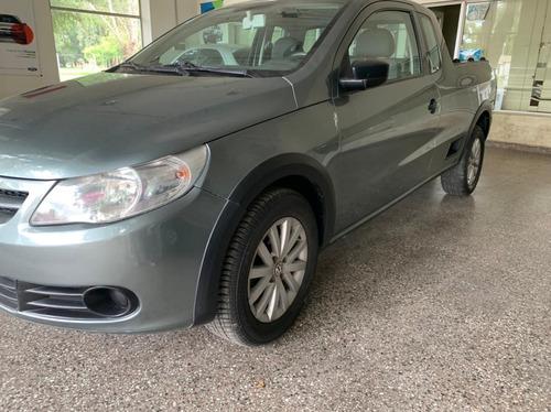 Volkswagen Saveiro C/ Extendia Año 2010