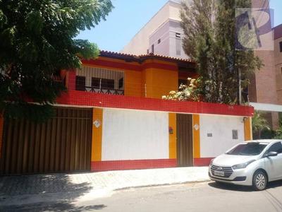 Excelente Casa Solta No Bairro Guararapes - Ca2804