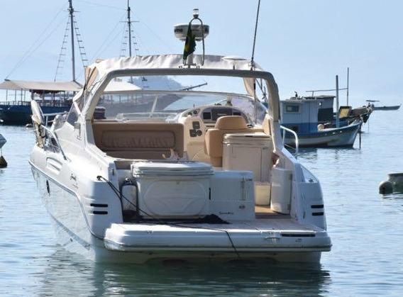 Cranchi 40 Smeralda - N Phantom 400 Cimitarra Intermarine 43