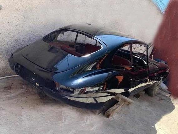 Jaguar E Type 2+2 Xke