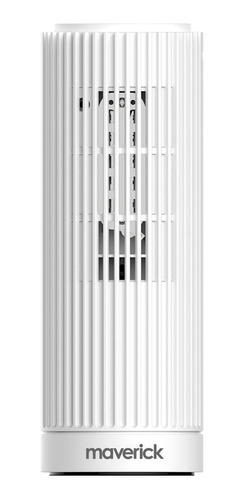 Imagen 1 de 10 de Ozonizador Ionizador Aire Antibacterial Purificador Maverick