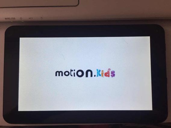 Tablet Cce Tr72 Kids Usado Semi Novo