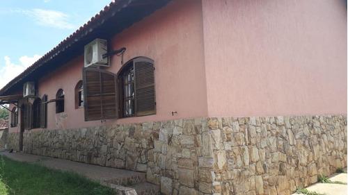 Chácara Para Venda Em Itapecerica Da Serra, Lagoa - 694_2-1171106