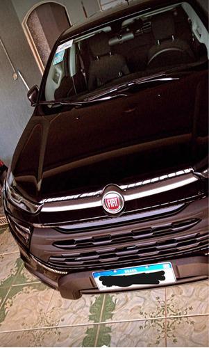 Imagem 1 de 6 de Fiat Toro 2021 1.8 Endurance 16v Flex 4x2 4p