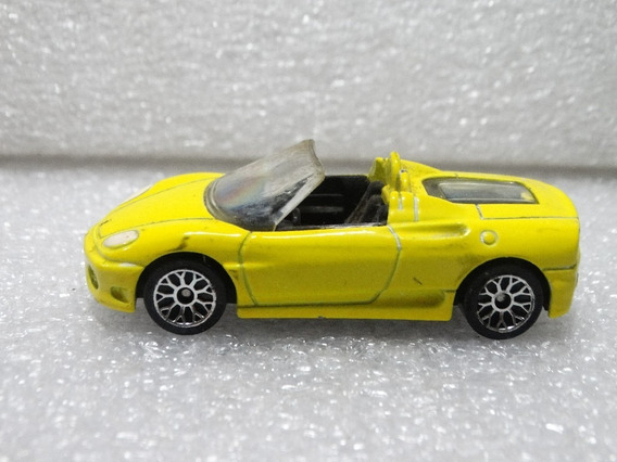 Ferrari 360 Spyder Matchbox 1:64 Loose