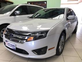 Ford Fusion Sel 3.0 V6 24v 243cv Aut 2012