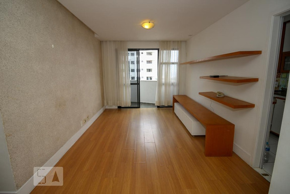 Apartamento Para Aluguel - Barra Da Tijuca - Marapendi, 2 Quartos, 62 - 892999132