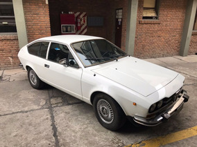 Alfa Romeo 1980
