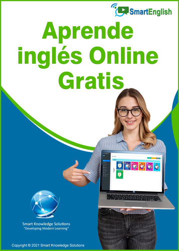 Curso Ingles Online Gratis Superarte  Mejora Tu Cv Pruebame