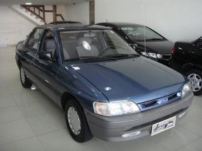 Ford Verona Lx 1994 Super Raridade!! 15.000 Km Originais