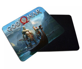 Mouse Pad God Of War