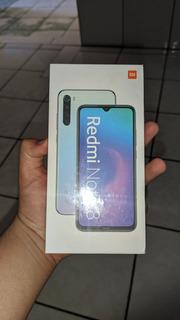 Celular Redmi Note 8