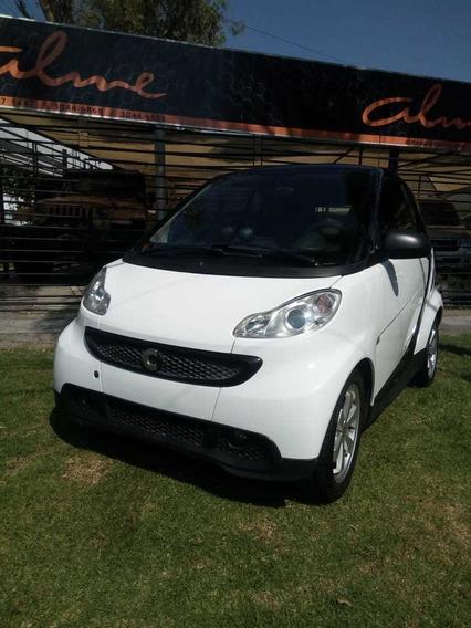 Smart Black And White 2013