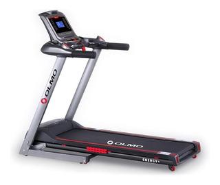 Cinta de correr Eléctrica Olmo Fitness 91