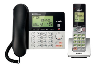 Telefono Inalambrico Vtech Cs6949 Dect 6.0 Intercomunicador