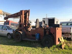 Crane Movil