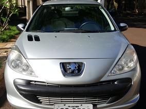 Peugeot 207 207 Passion Xr 1.4