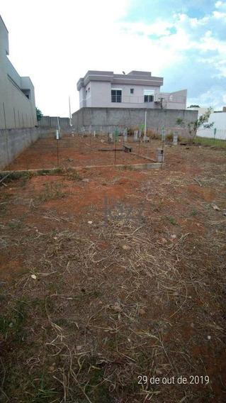 Lindo Terreno Condominio Real Parque Sumaré Com Projeto Aprovado ! - Te1031