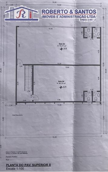 Comercial Para Aluguel, 0 Dormitórios, Cajamar - Cajamar - 9477
