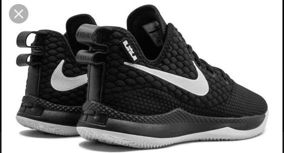 Calzado Tenis Nike Lebron Witness 3