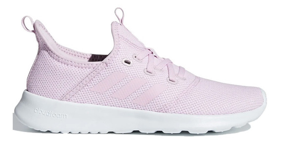 Tenis Atleticos Cloudfoam Pure Mujer adidas F34674