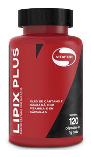 Lipix Plus (120 Caps) Vitafor