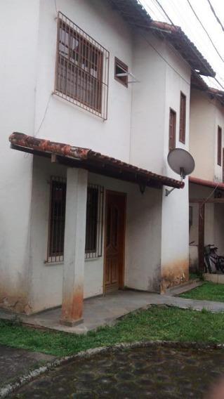 Casa Em Sape, Niterói/rj De 75m² 2 Quartos À Venda Por R$ 160.000,00 - Ca262375
