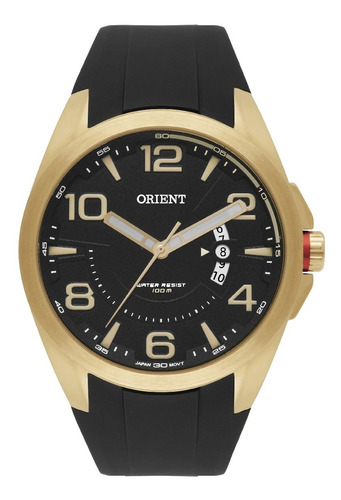 Relogio Orient - Mgsp1001 P2px