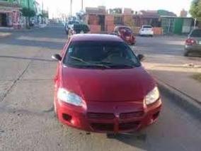 Dodge Stratus Lx Aa Ba Cd At