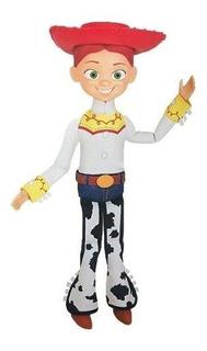 Muñeca Jessie Toy Story Figura Accion Que Habla 15 Frases
