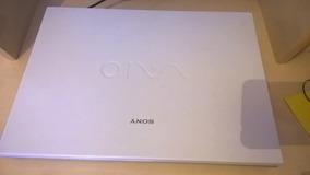 Notebook Vaio Usado Tela 15.4 Modelo Vgn-n 250