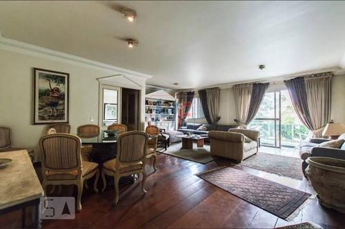 Imagem 1 de 22 de Ref 10.409 Excelente Apartamento No Bairro Real Parque, 3 Dorms, Sendo 1 Suíte, 165 M² Área De Lazer.aceita Permuta! Ótima Localização. - 10409