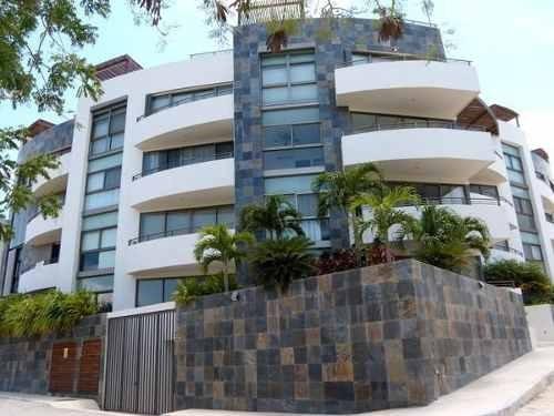 Departamento En Venta 5ta.bis Avenida, Playa Del Carmen P2718