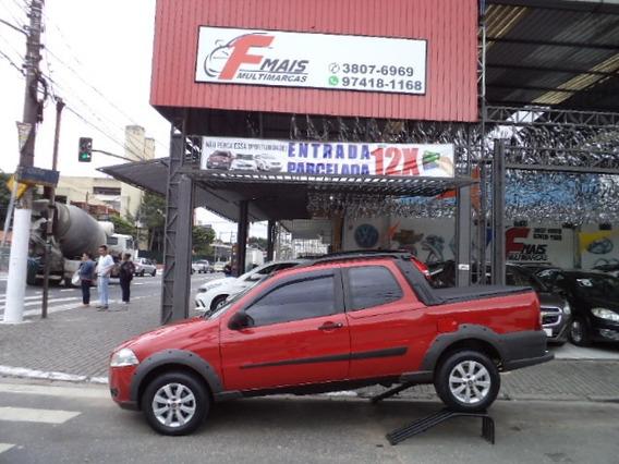 Fiat Strada 1.4 Celeb Cabine Dupla