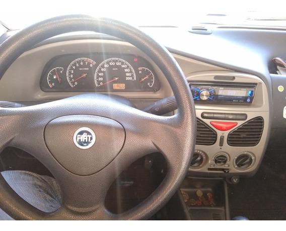 Fiat Siena 1.3 Fire 2005 Liquido $199000
