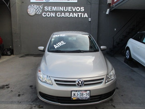 Volkswagen Gol 2012 Trendline Ac