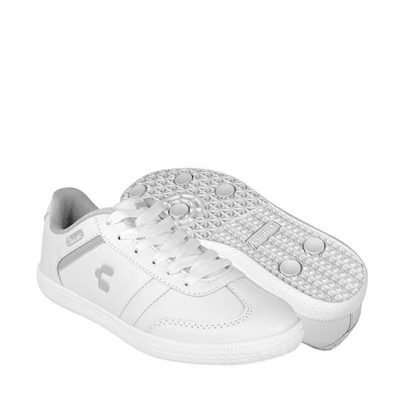 Zapatos Atleticos Y Urbanos Charly 1021637 22-26 Simipiel Bl